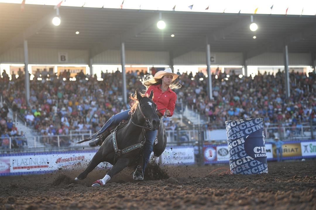 Rodeo championships bring $16 million impact, exposure for Lincoln