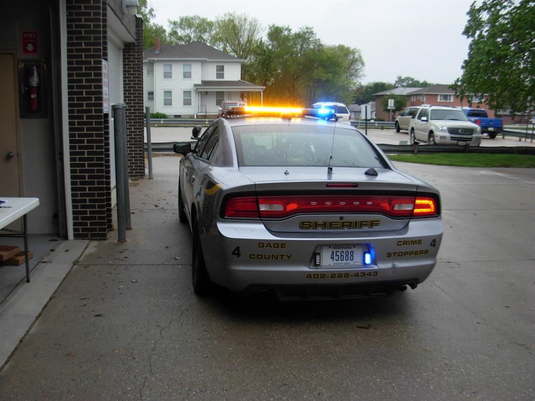 Sheriff's officers investigate gunshot death near Beatrice