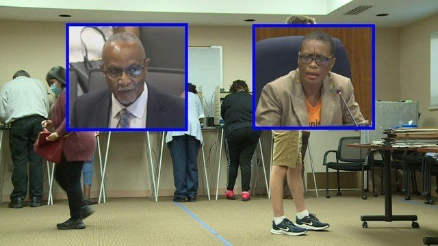 Mayor's appointment erupts into full-fledged feud