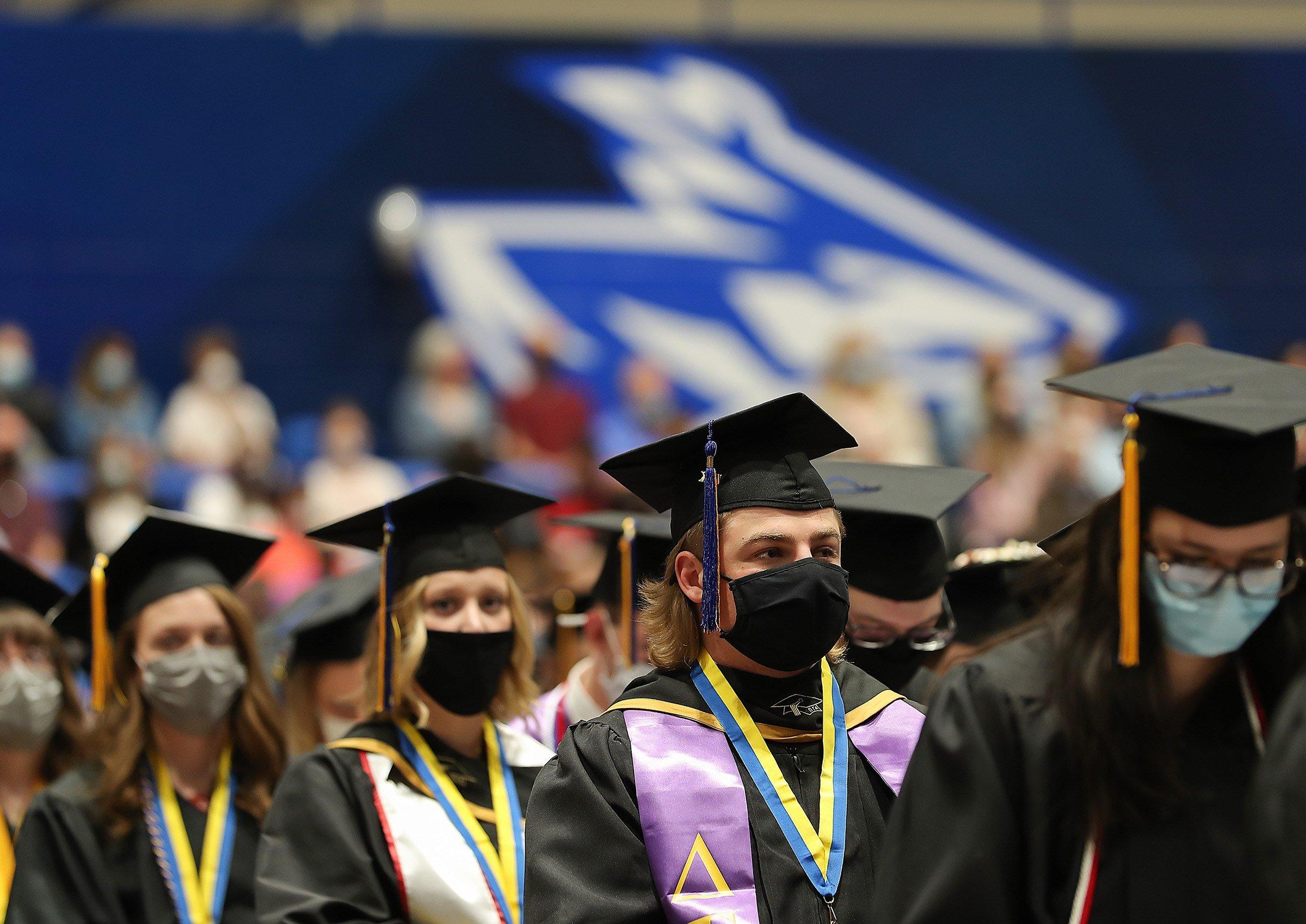 UNK celebrating summer graduates Friday; Deuel receiving honorary degree