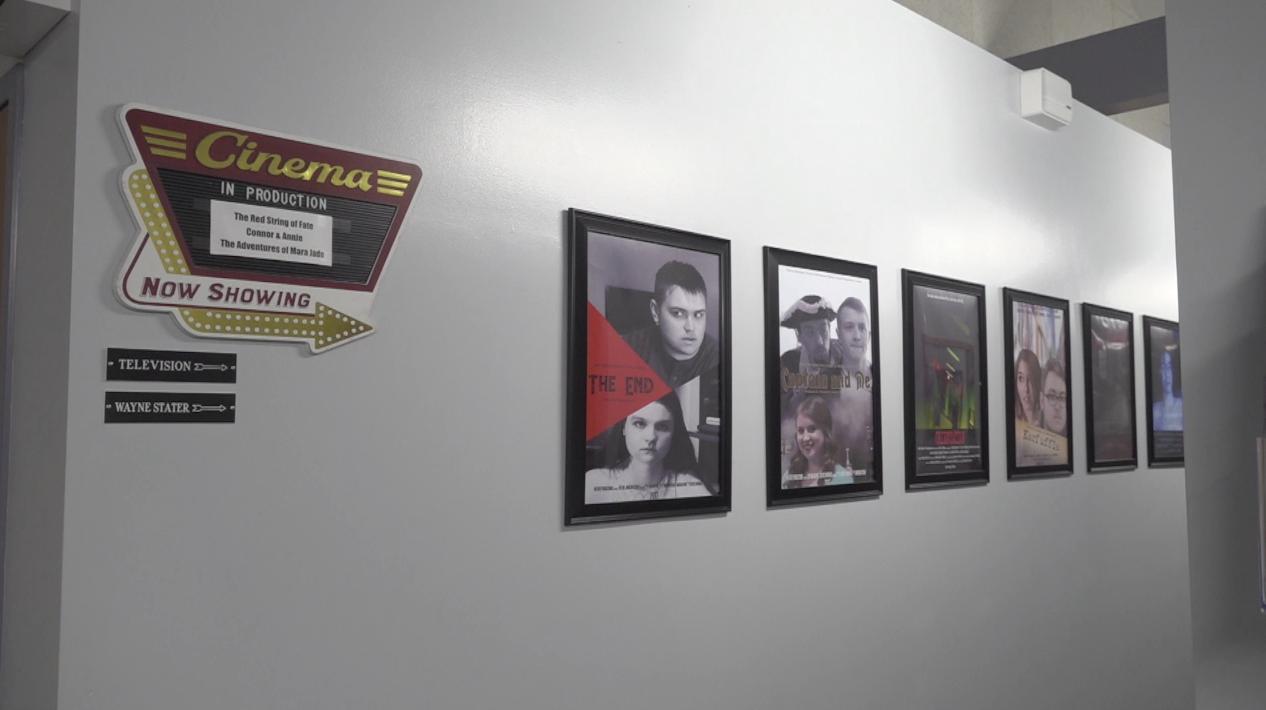 Lights, Camera, Learn: WSC adds new film school