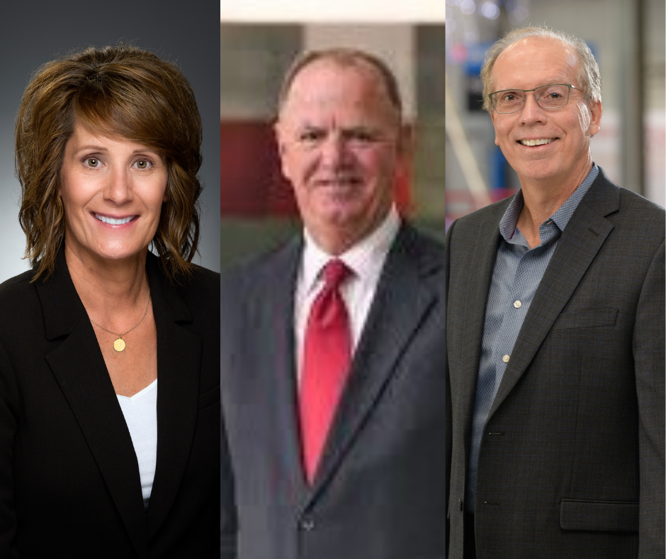 Board of Trustees for Nebraska State Fair 1868 Foundation welcomes three new members