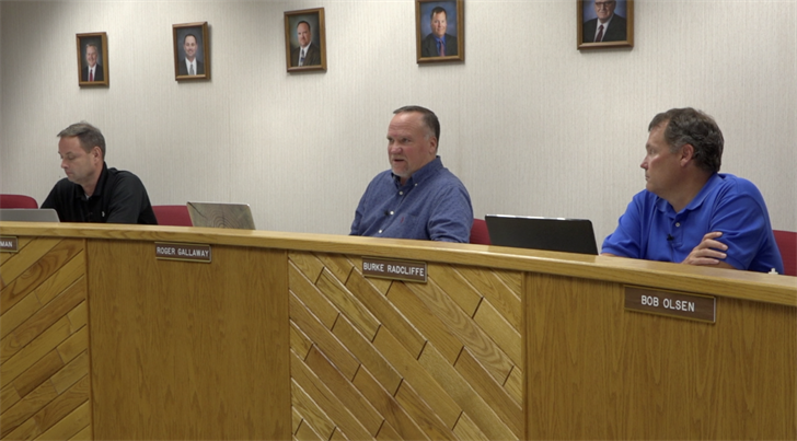 Sidney city council approves turn lane on Link 17J at Pole Creek Crossing intersection