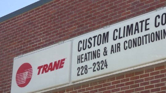With high temps, Nebraskans are urged to take proper care of AC units