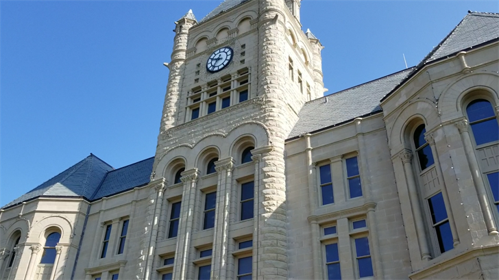 Gage County keeps chipping away at federal civil rights judgment
