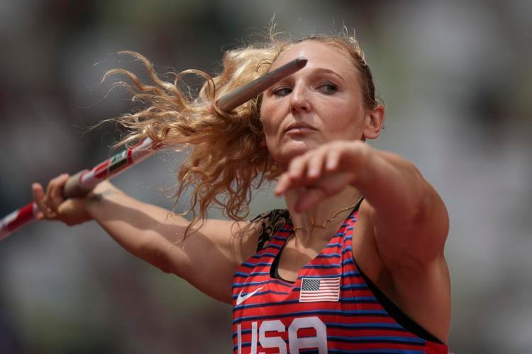 Geneva native Maggie Malone reflects on her Olympics experience