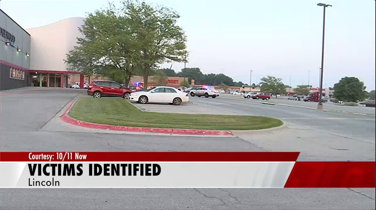 Edgewood Shopping Center parking lot shooting victims identified