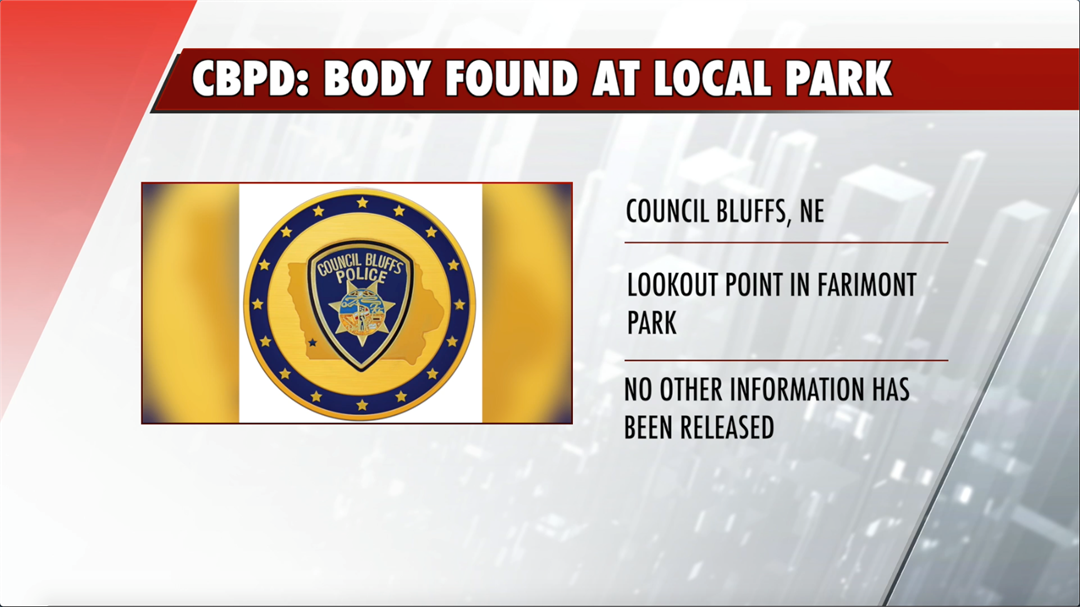 Woman's decomposing body found in Council Bluffs