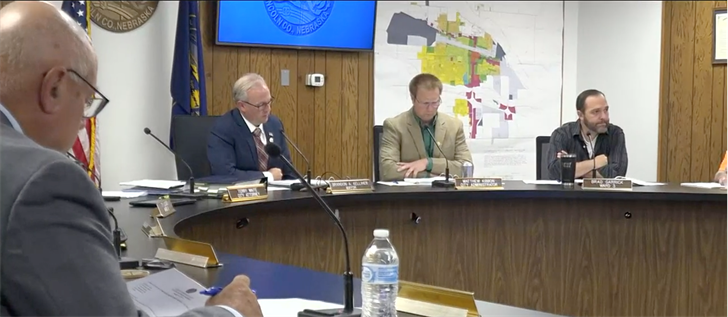 North Platte City Council approves Quality Growth Funds for beef plant and rail park