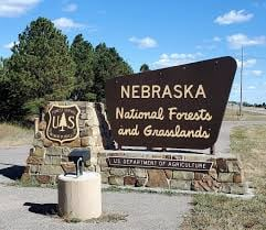 COVID Resurgence Brings Back Virtual Services Only Rules To Nebraska National Forests And Grasslands