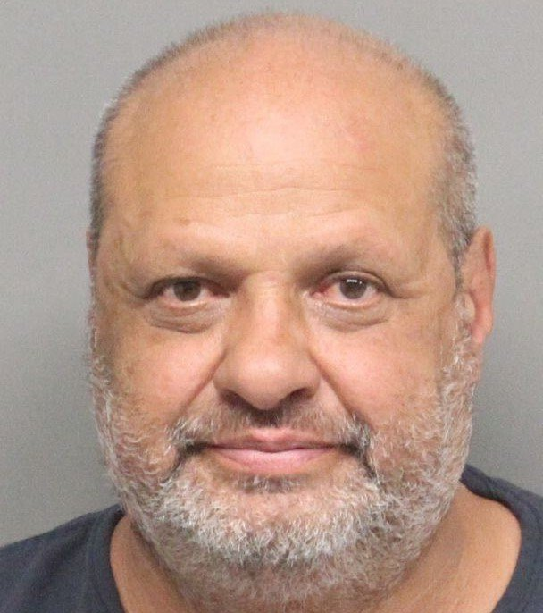 62-year-old man arrested for alleged window-peeping incident