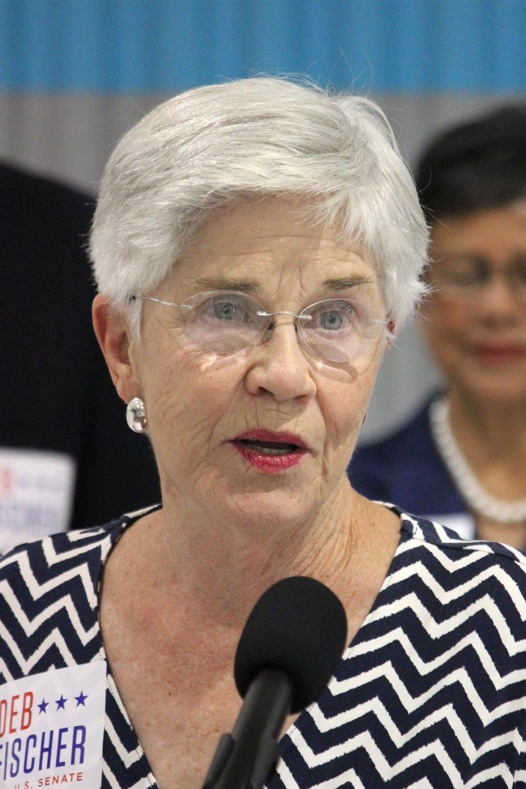 Former Gov. Orr criticizes UNL for race theory statement