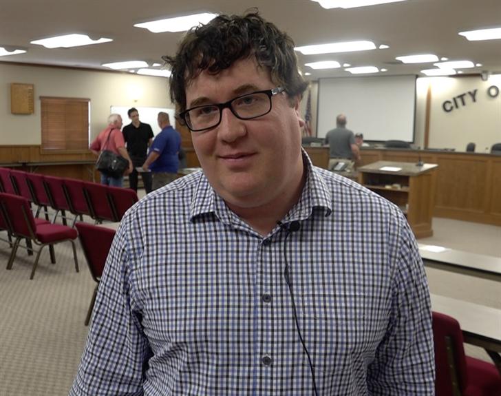 Norfolk City Council names new Ward 4 Councilman