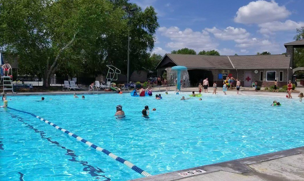 One last weekend this season, for Big Blue Water Park in Beatrice