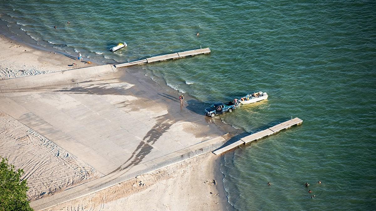 Boating access improvements coming to Lake McConaughy