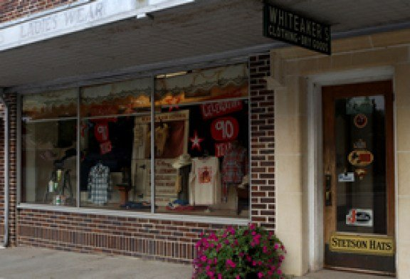 Harrison outfitter celebrating 90 years of business