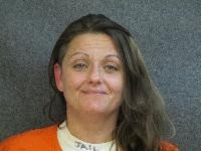 Beatrice Officers make felony shoplifting arrest