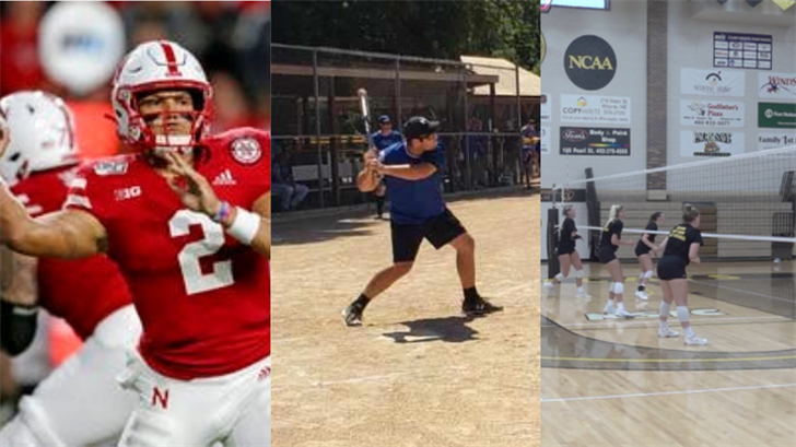 Missing teen found, Huskers ranked in the top 5, and more: All of the biggest stories from across Nebraska