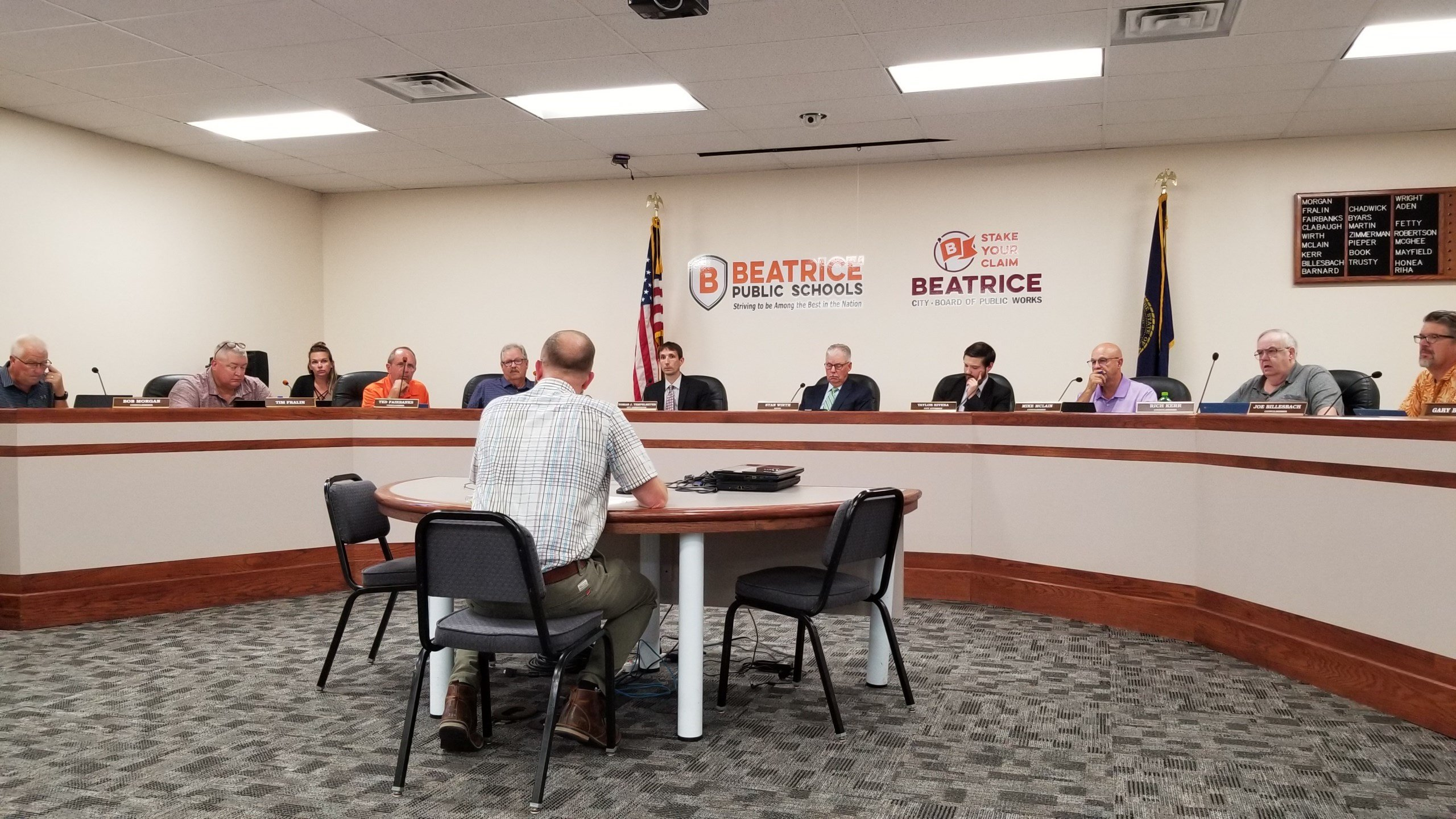 City of Beatrice applies for housing rehab, downtown redevelopment assistance