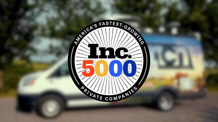 Flood Communications listed among Inc. 5000 fastest growing companies