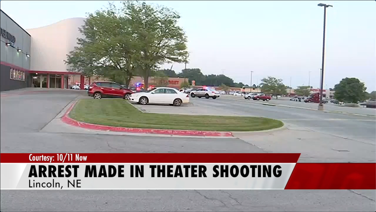 Arrest has been made for Edgewood shooting