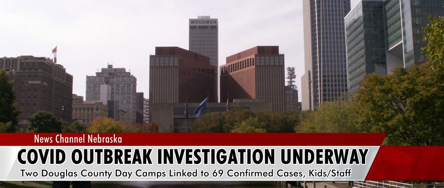 COVID-19 outbreak at summer camps under investigation; 69 confirmed cases