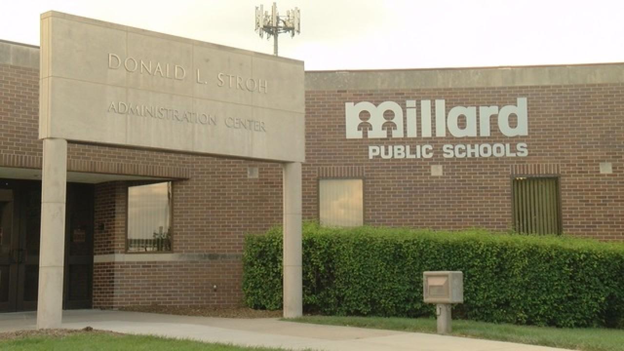Surge of COVID-19 cases cause quarantine at Millard Elementary