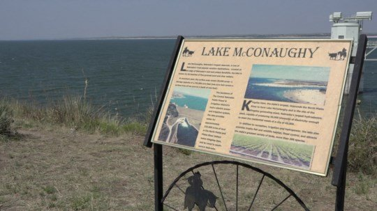 Lawmakers hear from local, state officials on plans for growth around Lake McConaughy