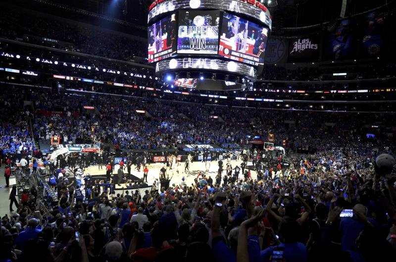 NBA schedule for 75th anniversary season has nods to history