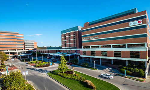 Six COVID-19 deaths at Bryan Health over the weekend