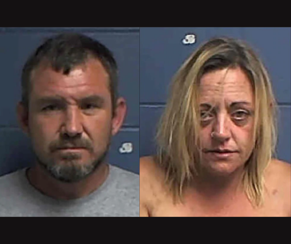Iowa man, Nebraska woman arrested for copper theft that triggered outages