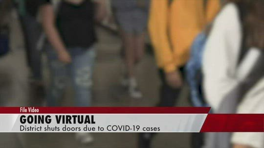 School district in Knox County going virtual