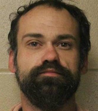UPDATE: Suspect in Cedar County pursuit arrested