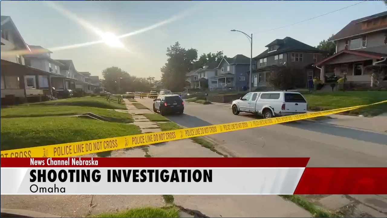 OPD investigates shooting that sent one to hospital
