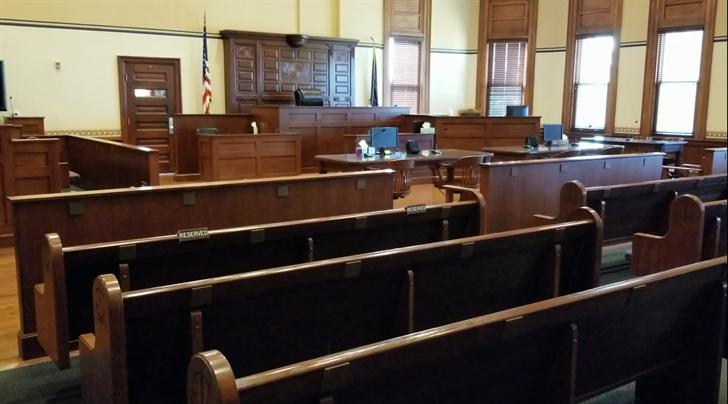 Former Beatrice Public Schools Paraeducator accepts plea agreement