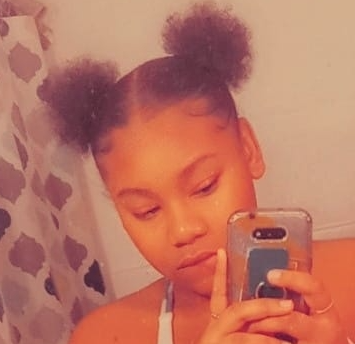 Omaha Police Department is searching for missing teen