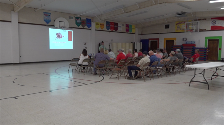 Locals discuss $2.89 million Southern school bond issue ahead of mail-in vote