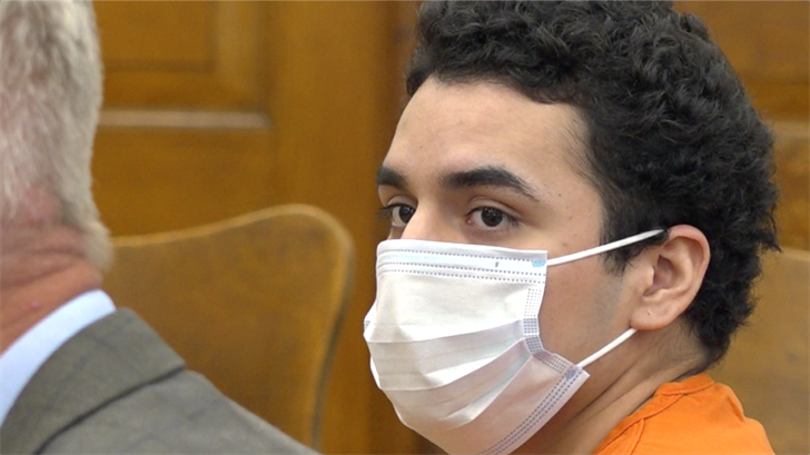 Gonzalez child abuse resulting in death case will go to jury trial
