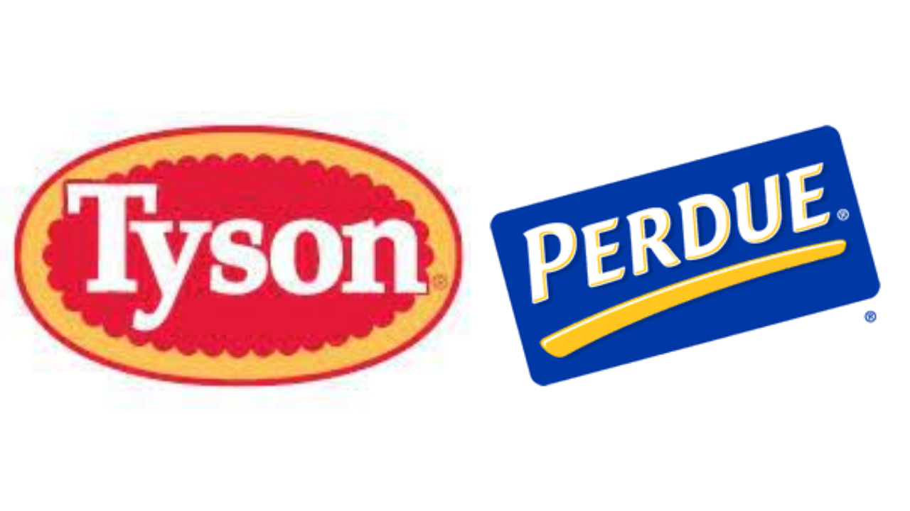 Tyson, Perdue to pay $35 million dollars to settle with chicken farmers