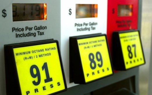 Gas prices seeing yearly fluctuation, multiple factors to blame