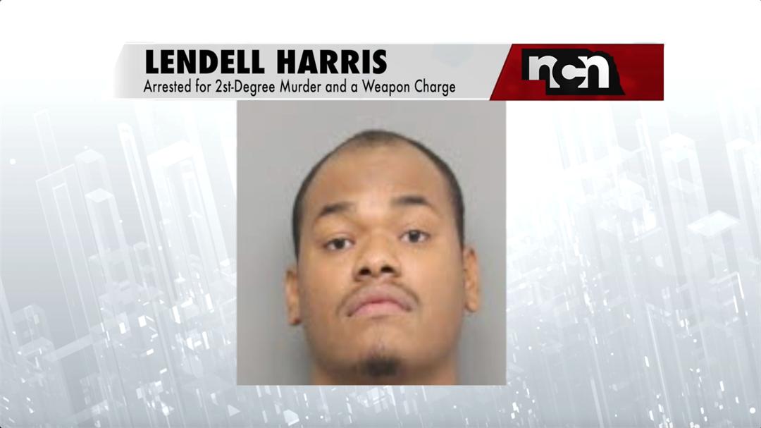 Suspect identified in fatal weekend shooting