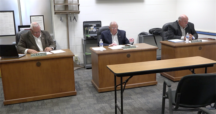 Cheyenne County Commissioners set mill levy for 2021-22 fiscal year
