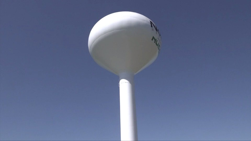 New water tower coming to Norfolk