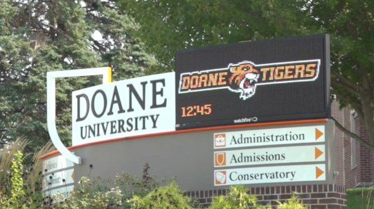 Doane Student Media working with school administration on funding issue