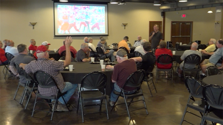 Flood Communications hosting Husker Insight Luncheons in Beatrice