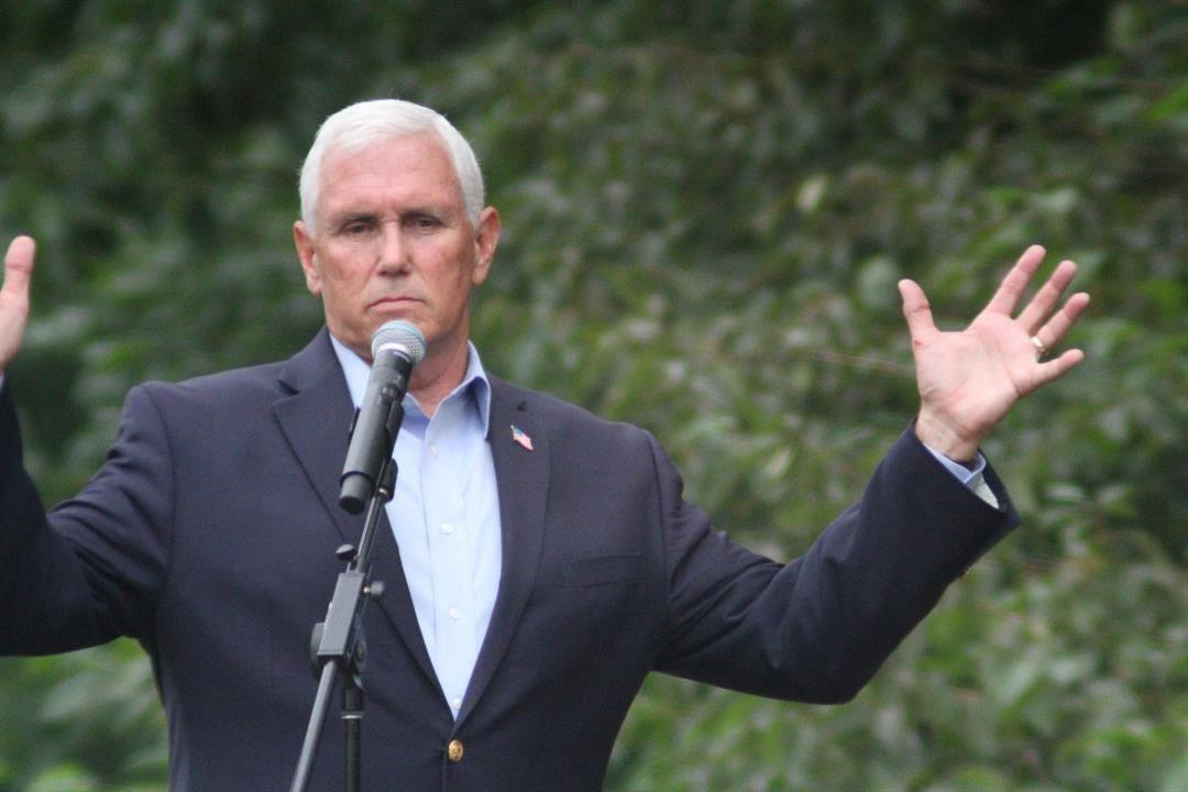 3 GOP prospects for 2024 criticize Biden at political event in Nebraska City