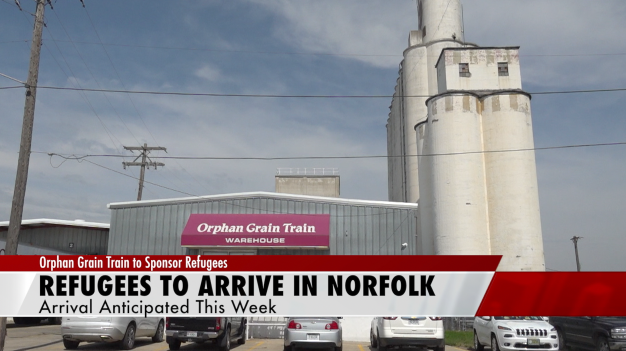 Afghan refugees to arrive in Norfolk thanks to Orphan Grain Train