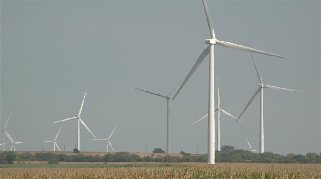 Jefferson County institutes wind farm moratorium, reviewing regulations