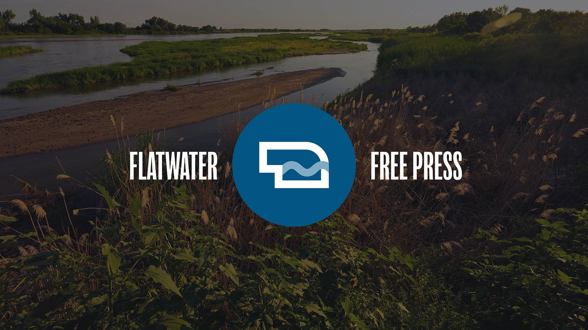 'Flatwater Free Press' hopes to change how stories are told in Nebraska