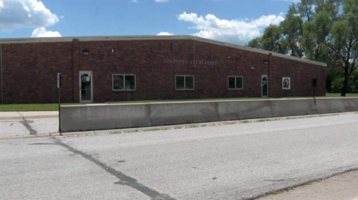 Southern school bond vote fails 408-277
